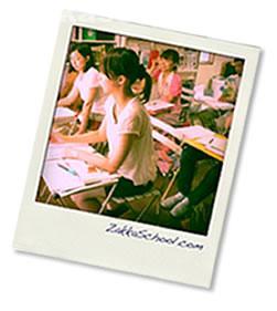 雑貨の学校・雑貨セミナーへの優先告知登録について
