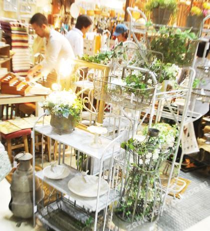 1日雑貨セミナー「雑貨商品の仕入と見本市訪問」と相談タイム