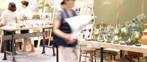 【雑貨の学校】7月5日( 火)「もっと売りたい!もっと続けたい!雑貨屋さん、雑貨をあつかうショップ、小売店のオーナー、幹部のためのセミナーとグループ面談」