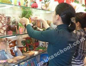 【雑貨の学校】下北沢開催! 3月12日(土)セミナー「雑貨屋さんのはじめかた、儲けかた/効果的な店舗開業と運営」