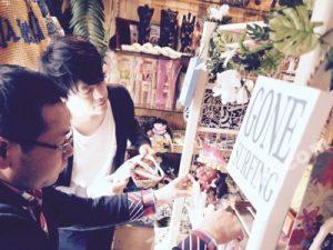 ギフトショーで雑貨の学校*講師が講演実施! 東京ビックサイト2月8日