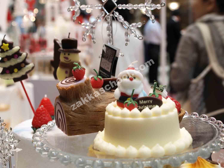 スイーツ雑貨、お菓子雑貨ケーキ